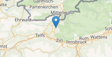 Map Seefeld