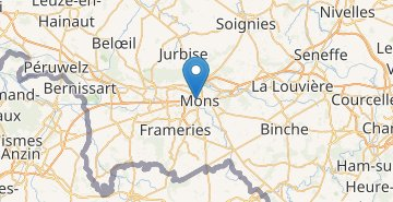 Map Mons