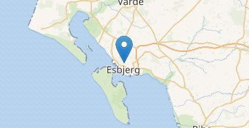 Buses/coaches in Esbjerg: prices and timetable, buy bus and coach ...