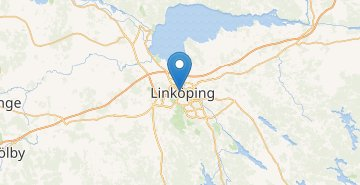 Map Linkoping