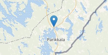 Map Sarkisalmi